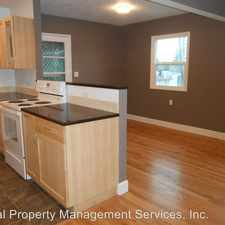 Rental info for 1505 N Terry Street #7 in the Kenton area