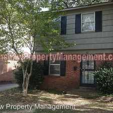 Rental info for 704 S. Greer Street in the Messick Buntyn area