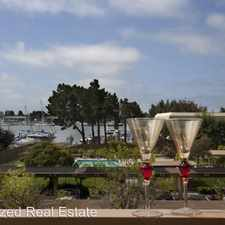 Rental info for 3 Embarcadero W 229 in the Produce and Waterfront area