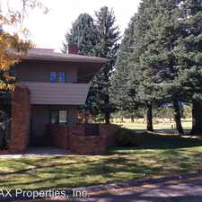 Rental info for 5204 Kissing Camels Dr. Unit A1 in the Kissing Camels area