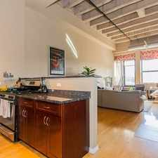 Rental info for Chicago Luxury Leasing in the Tri-Taylor area