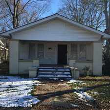 Rental info for 6909 Division Ave in the Wahouma area