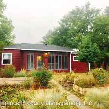 Rental info for 1195 Willow St in the East Colfax area