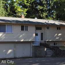 Rental info for 16010 51st Ave South