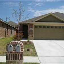 Rental info for 341 Armstrong Lane in the Wylie area