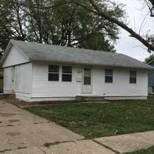 Rental info for 3518 W 29th St