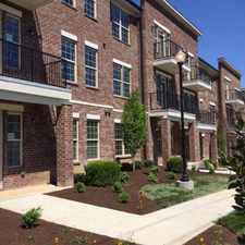 Rental info for 120 Providence Trail Apt 93538-2 in the Mount Juliet area