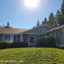 Rental info for 4474 Bocana Road in the 95762 area