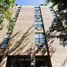 Rental info for 800 W Lill in the Lincoln Park area