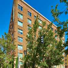 Rental info for Cornelius Apartments in the Downtown area