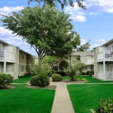 Rental info for Stonecrossing of Westchase in the Houston area