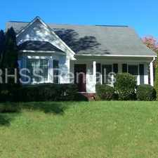 Rental info for Property ID # 571307319745 -3 Bed/ 2.5 Bath, Bessemer, NC - 1475 Sq ft