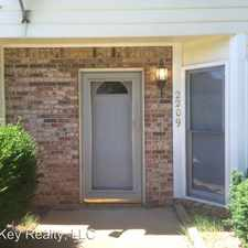 Rental info for 2209 Cheshire Drive in the Trussville area