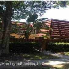 Rental info for 2615 13th Ct in the Palm Harbor area