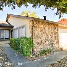 Rental info for 2352 Cypress Street