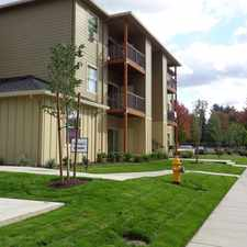 Rental info for Catron Place Apartments, LLC 501 N. Catron St