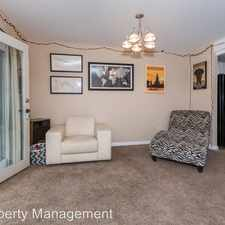 Rental info for 42 Pima Court
