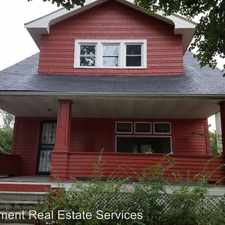 Rental info for 4154 E. 142nd St in the Cleveland area
