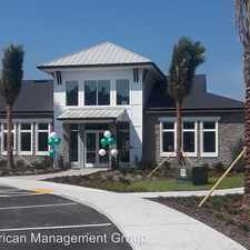 Rental info for 12900 Broxton Bay Drive 312 in the Jacksonville North Estates area