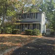 Rental info for 1661 Crest Rd. in the South Euclid area