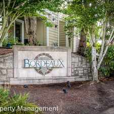 Rental info for 710 240th Way SE #A101 in the 98075 area