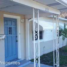 Rental info for 2333 University Blvd N in the Lake Lucina area