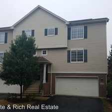 Rental info for 1875 Indian Hill Lane in the Oswego area