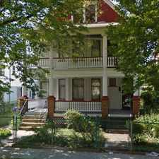Rental info for 1162-1160 E. 74th Street in the Hough area