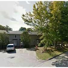 Rental info for Sanford Road in the Augusta area
