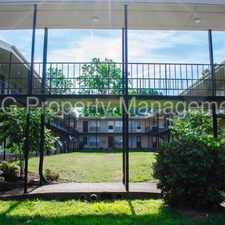 Rental info for MOVE IN SPECIAL-$95 First Month Rent! in the Memphis area