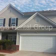 Rental info for 320 Tuggle Court, Woodstock, Ga in the Woodstock area