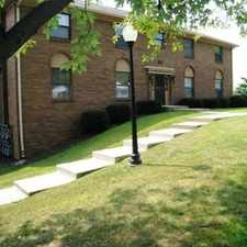Rental info for 2957 E 47th Street in the Millersville area