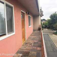 Rental info for 558 58th Street in the Shafter area