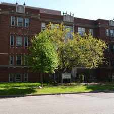Rental info for Argyle Place Apartments in the East Windsor area