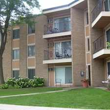 Rental info for Huntington Park Apartments