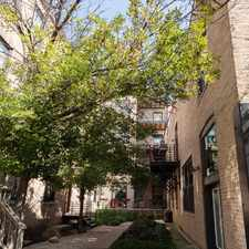Rental info for 2511 West Moffat Street in the Chicago area