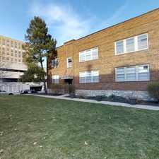 Rental info for 23 East 49th Street #2 in the Park Central-Research Park area