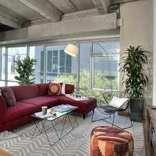 Rental info for 800 J Lofts in the Sacramento area