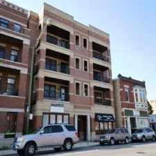 Rental info for 3060 North Clybourn Avenue #3S in the Roscoe Village area