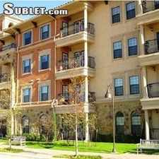 Rental info for One Bedroom In Dallas County in the Farmers Branch area