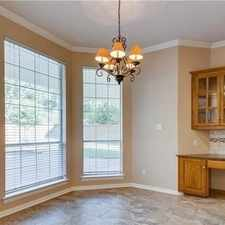 Rental info for Beautiful Southlake House For Rent. Will Consider! in the Southlake area