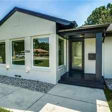 Rental info for 4 Bedrooms House - Updated Modern Ranch For Lea... in the Greenway Park area