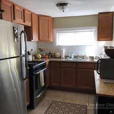 Rental info for Belden & Lincoln in the Lincoln Park area