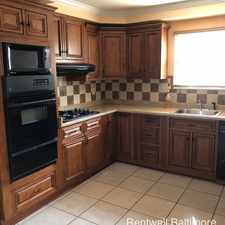 Rental info for 3647 Glengyle Ave in the Cross Country area