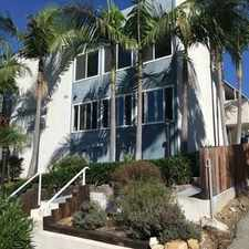 Rental info for 312 CALLE MIRAMAR, UNIT A