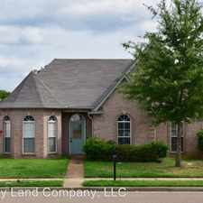 Rental info for 9256 Chastain Pl