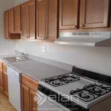 Rental info for 1618 W Ainslie 1624-3 in the Ravenswood area