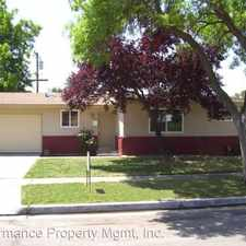 Rental info for 2237 W. Dayton Ave in the Fresno area