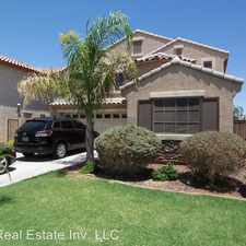 Rental info for 42080 W. Anne Ln. in the Maricopa area