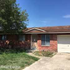 Rental info for 742 Purdue in the Flour Bluff area